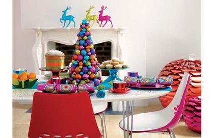 Centros de mesa navide o manualidades - Centros de mesa navidenos manualidades ...