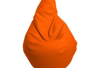 Realiza un puff en forma de pera manualidades - Como hacer un puff pera ...