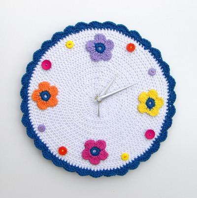 Tejidos manualidades for Decoracion del hogar con crochet