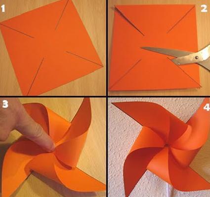 Manualidades con papel de construccion imagui - Papel partitura para manualidades ...