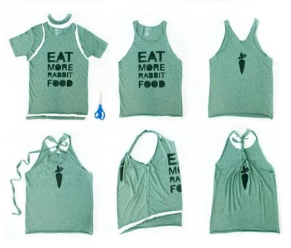 Search manualidades con ropa clothes franelas recicladas - Reciclar ropa manualidades ...