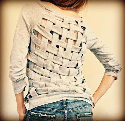 Reciclar ropa manualidades - Reciclar ropa manualidades ...