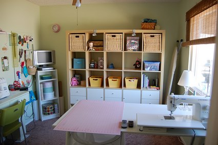 Ideas para organizar manualidades for Home craft business ideas