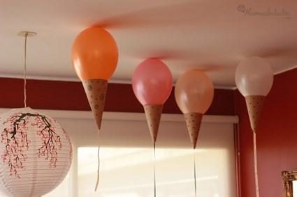 decoracion cumpleaños