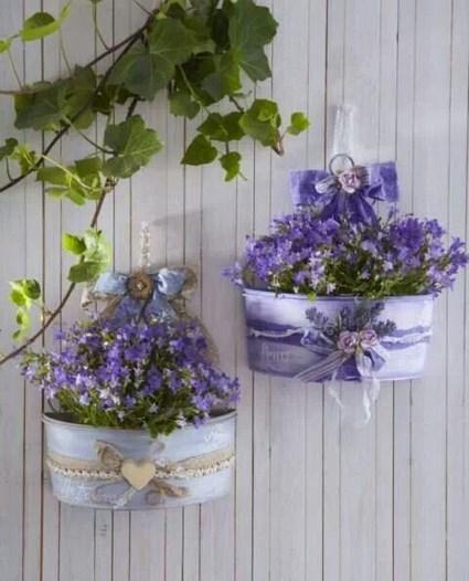 jardin reciclar
