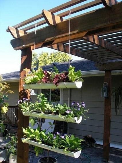 jardin idea