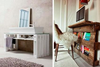 A reciclar para crear muebles manualidades - Como reciclar muebles ...