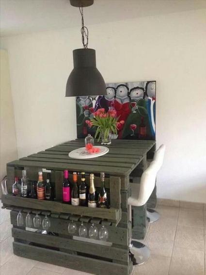 Muebles reciclados manualidades - Manualidades con muebles ...