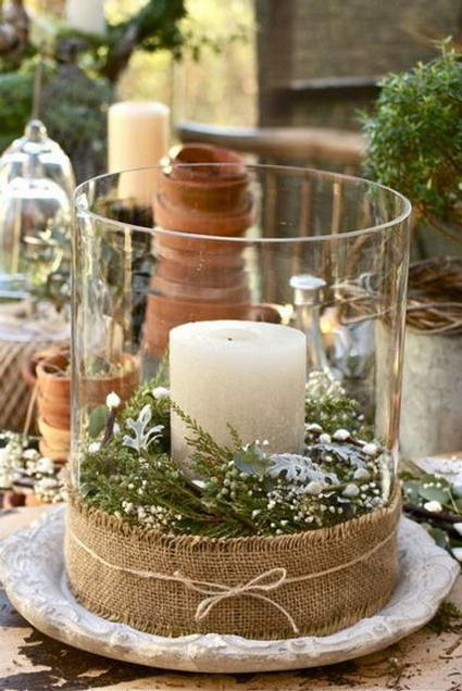 Light Up Christmas Tree Topper