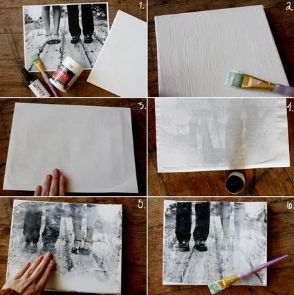 transferir fotos
