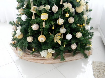 esferas navidad