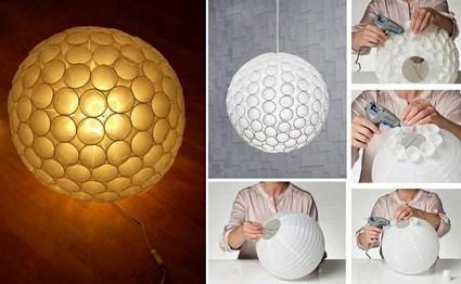 lampara idea