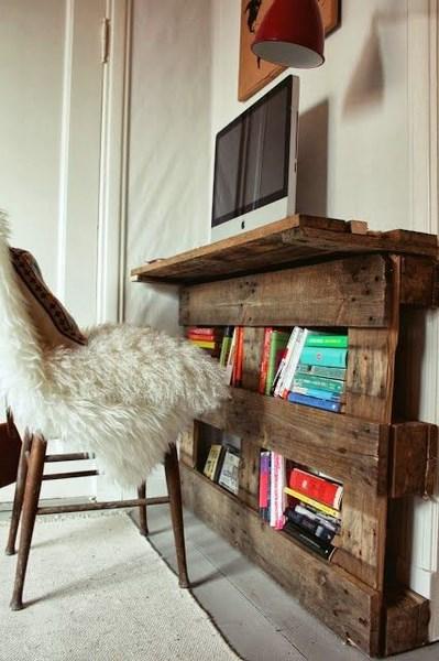 muebles palets