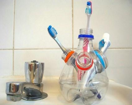 reciclar idea