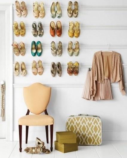 organizador zapatos