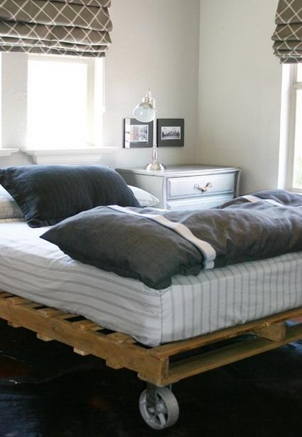 pale cama