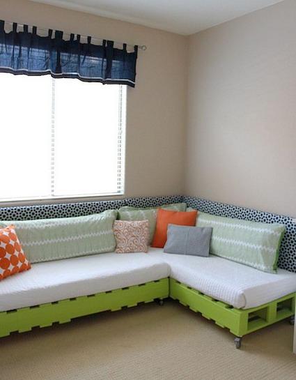 pale mueble