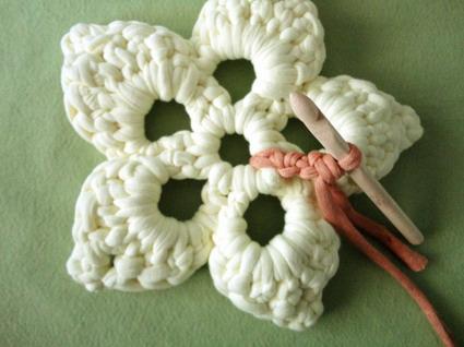 Flor tejida6