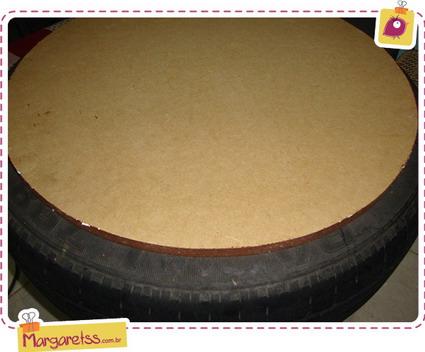 mesa rueda