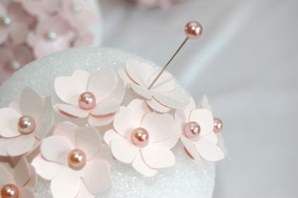 esferas decoradas