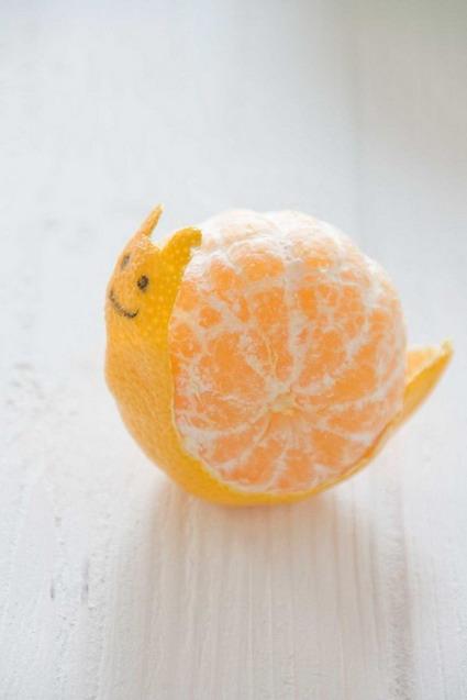 frutas simpática