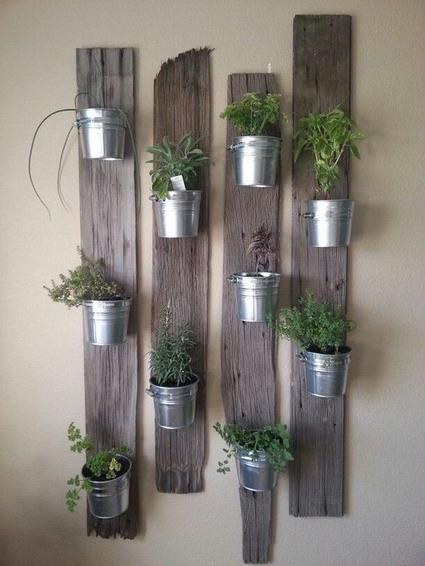 jardin vertical